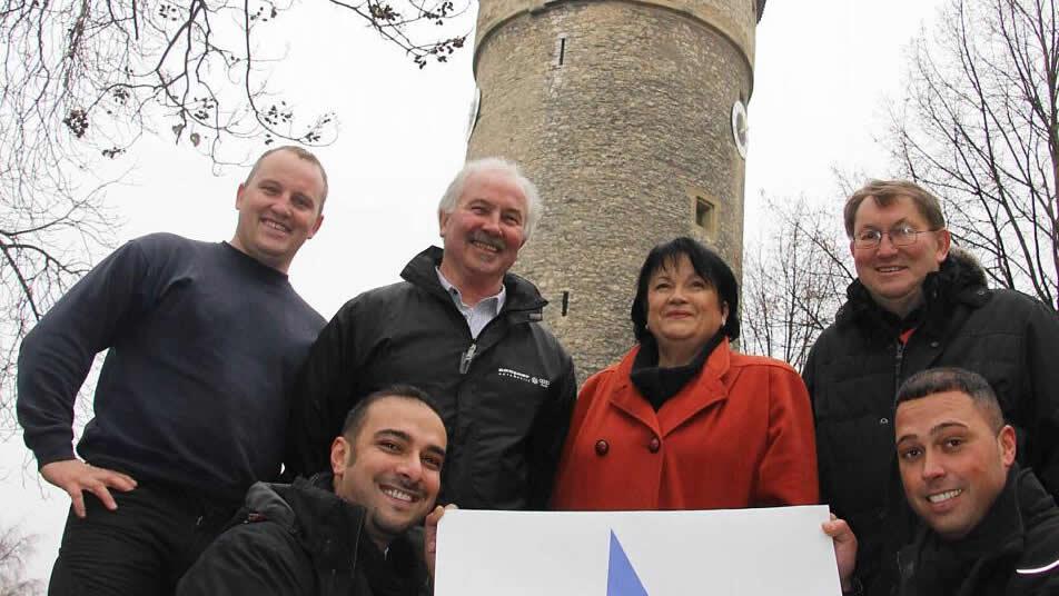 ProKitzingen – Politik rund um den Falterturm